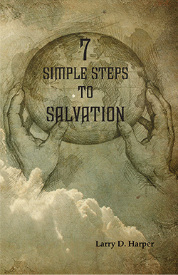 www.voiceofelijah.org, 7 Simple Steps to Salvation, Voice of Elijah